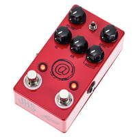 JHS Pedals : The AT+