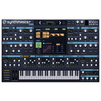 KV331 Audio : SynthMaster One