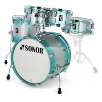Sonor : AQ2 Stage Set ASB