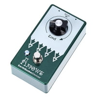 EarthQuaker Devices : Arrows V2 Pre-Amp Booster