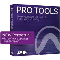 Avid : Pro Tools