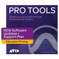 Avid : Pro Tools Teacher and Student