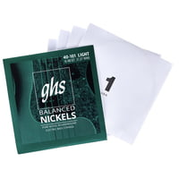 GHS : Balanced Nickels 4 040-101