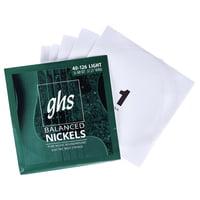 GHS : Balanced Nickels 5 040-126