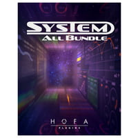Hofa : System All Bundle
