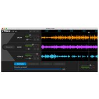 Audionamix : Xtrax Stems