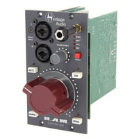 Heritage Audio : RAM System 500