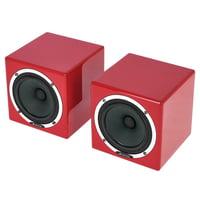 Avantone : MixCubes Active Red