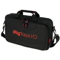 IK Multimedia : iRig Keys I/O 25 Travel Bag