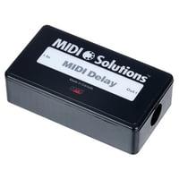 MIDI Solutions : MIDI Delay