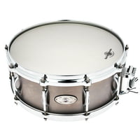 Black Swamp Percussion : Multisonic Snare MS5514TD