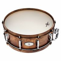 Black Swamp Percussion : Multisonic Snare MS514TB