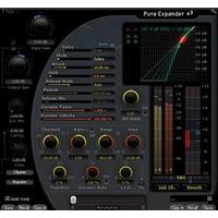 Flux : Pure Expander v3