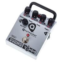 Amptweaker : Bass TightFuzz - Silicon