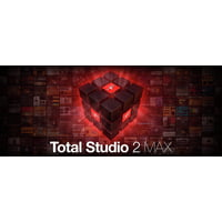 IK Multimedia : Total Studio 2 MAX