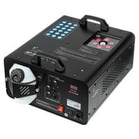 Stairville : AF-300 LED Fogger Co2 FX DMX