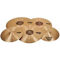 Sabian : HHX X-treme Groove Pack