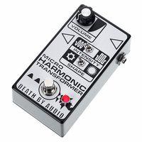 Death by Audio : Micro Harmonic Transformer