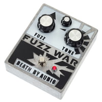 Death by Audio : Fuzz War
