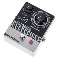 Death by Audio : Interstellar Overdriver