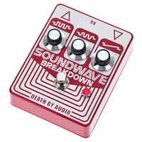 Death by Audio : Soundwave Breakdown
