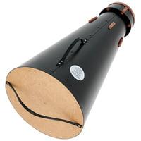 DEM-BRO : Straight mute Bb-Tuba