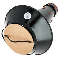 DEM-BRO : Cup mute Bb-Tuba