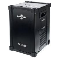 DJ Power : V-1 Spark Machine