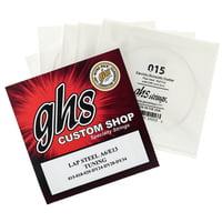 GHS : Custom Shop Electric Lap A6/E1