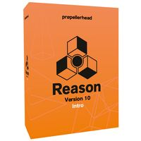 Propellerhead : Reason Intro 10