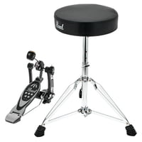 Pearl : P530/D50 Pedal / Chair Pack