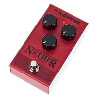 tc electronic : Nether Octaver