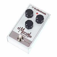 tc electronic : El Mocambo Overdrive