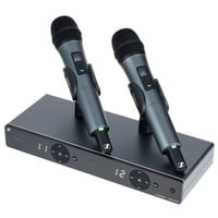 Sennheiser : XSW 1-835 Dual GB-Band Vocal