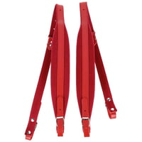 Thomann : 60 Pro Accordion Strap S Red