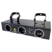 Laserworld : EL-200RGB