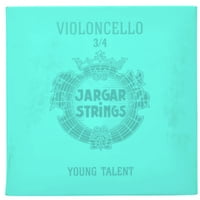 Jargar : Young Talent Cello Strings 3/4