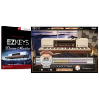 Toontrack : EZkeys Dream Machine