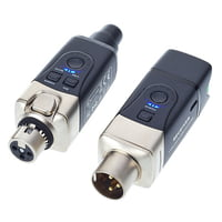 XVive : U3 Microphone Wireless System