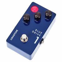 LunaStone : Blue Drive 1 Overdrive