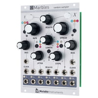 Mutable Instruments : Marbles