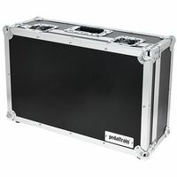 Pedaltrain : Black Tour Case Classic 1/PT-1