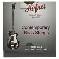 Höfner : HCT1133B Bass Strings