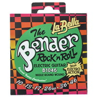 La Bella : The Bender B1046