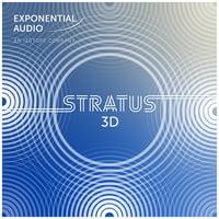 Exponential Audio : Stratus3D