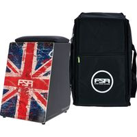 FSA : Design Series Cajon Union Jack
