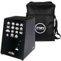 FSA : Strike Series Cajon Space