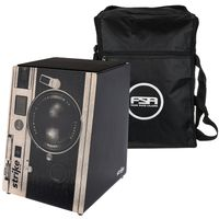 FSA : Strike Series Cajon Camera