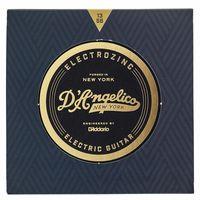 DAngelico : Electrozinc Jazz Medium