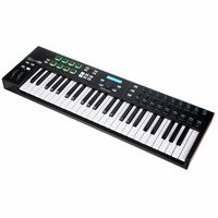 Arturia : KeyLab Essential 49 BE